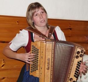 Lisa blickt musikalisch auf das vergangenen Jahr zurück