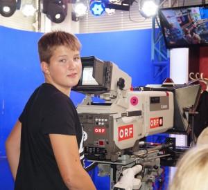 ORF-Kameramann