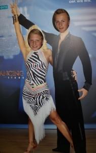 Unsere Dancing Stars