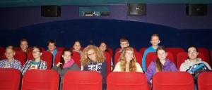 Im Kino zum Anfassen