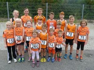 Lunzer Team in Wieselburg - Gratulation zu euren tollen Leistungen