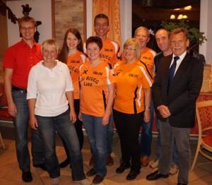 Lieber Heinz, herzlichen Dank dir und deinem Team für eure ausgezeichnete Arbeit!