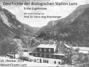 Biologische Station