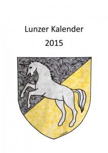 Lunzer Kalender 2015