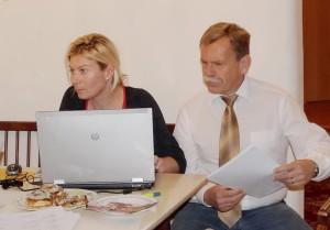 Liebe Kati, ich freue mich auf weitere gemeinsame Arbeitssitzungen!