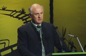LH Dr. Erwin Pröll eröffnet