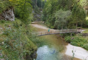 Letzte Flussüberquerung