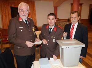 Wahlkommision